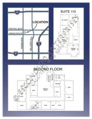 Brochure of 8325 Haven Ave, Rancho Cucamonga, CA, 91730
