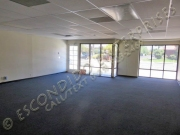 Interior photo of office space located at 165 W. Hospitality Lane, Suite 11, San Bernardino, CA 92408