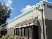 Ground level photos of multi-unit office space located at 165 W. Hospitality Lane, San Bernardino, CA 92408