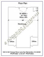 330-332-orange-show-lane-san-bernardino-CA-92408-floor-plan-Proposed
