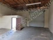 Interior photo of small industrial warehouse property located at 755, 775, 785, W. Rialto Ave, Rialto, CA, 92376