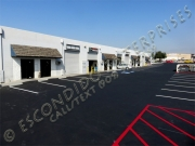 Ground level photo of industrial warehouse property located at 725, 735, 755, 775, 785, w. rialto ave, rialto, CA, 92376